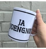 Urban Merch Mug 'Ja Joengne'
