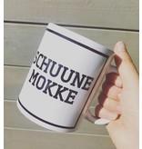 Urban Merch Mug 'Schuune Mokke'