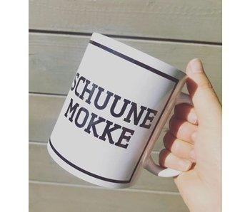 Beker 'Schuune Mokke'