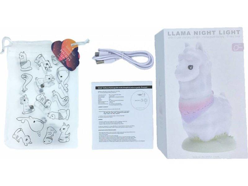Mini Llama Light