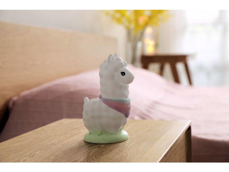 Mini Lampe Lama