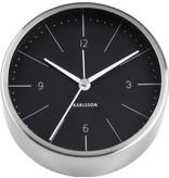Karlsson Alarm Clock 'Normann'