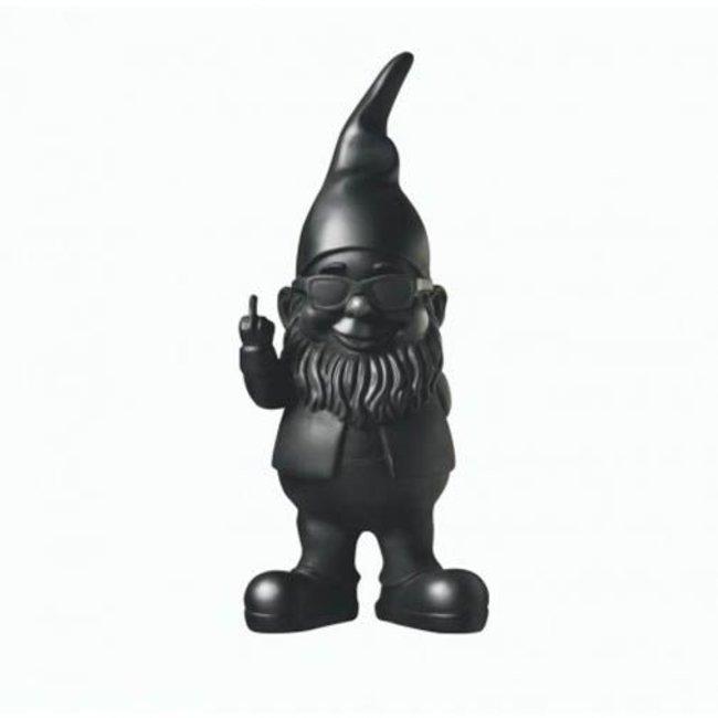 Pusher Naughty Dwarf 'Otello' (BLACK - limited edition)