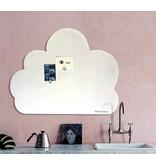 Wonderwall Magnetic Board & Whiteboard 'Cloud XL'