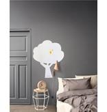 Wonderwall Magnetic Board & Whiteboard 'Tree XL'