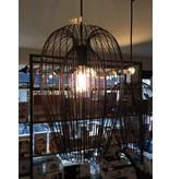 Leitmotiv Ceiling Lamp  'Lucid' (large)