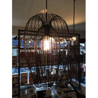 Leitmotiv Lampe de Plafond  'Lucid' (large)