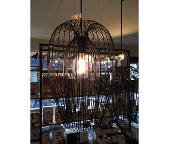Lampe de Plafond  'Lucid' (large)