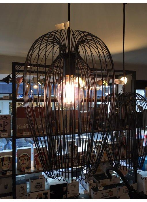 Plafondlamp 'Lucid' (large)