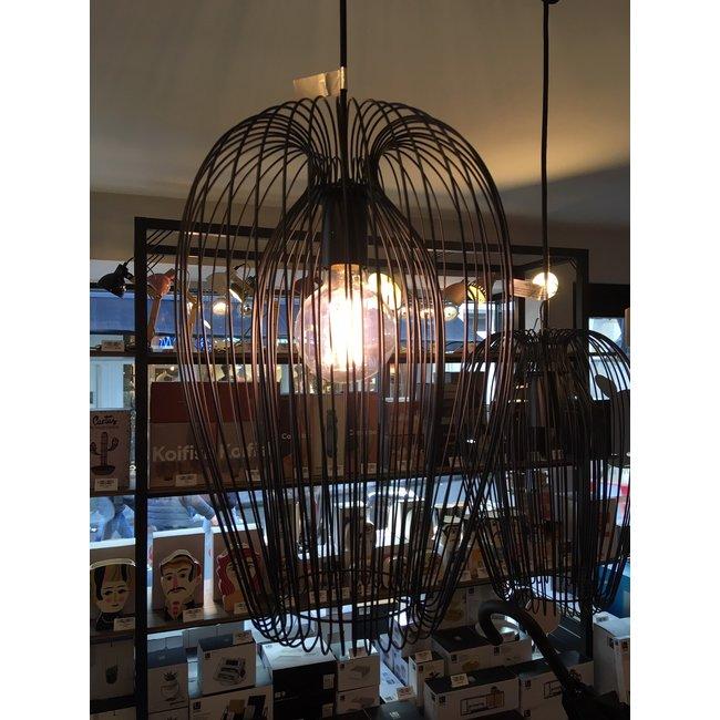 Ceiling Lamp  'Lucid' (large)
