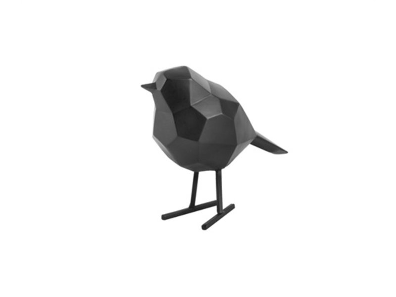 Present Time Origami Statue 'Bird' (small)