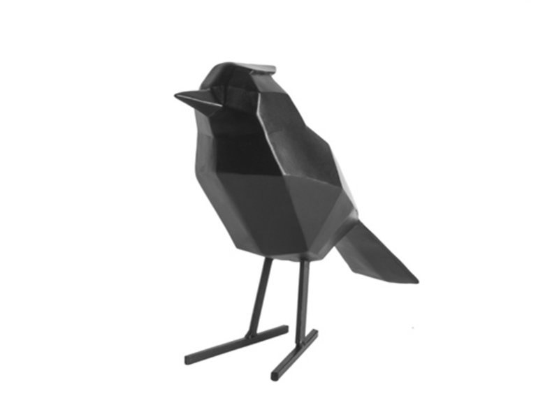 Present Time Origami Beeldje 'Vogel' (large)