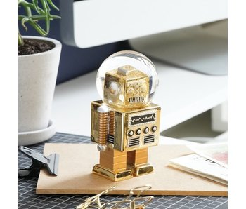 Summerglobe 'Robot'