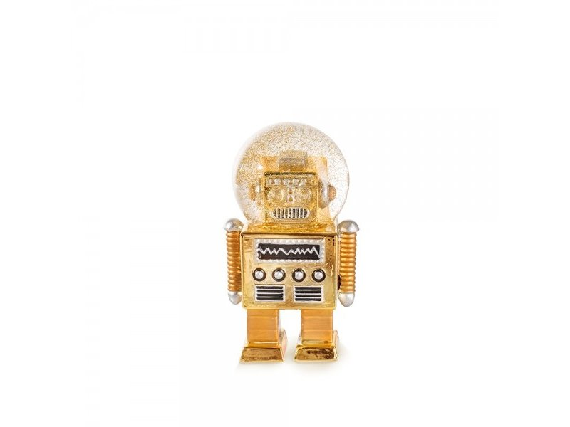 Donkey Dream Globe 'Robot'