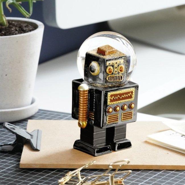 Dream Globe 'Robot'
