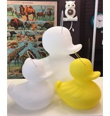 Goodnight Light Duck Duck Lamp - small wit - color changing