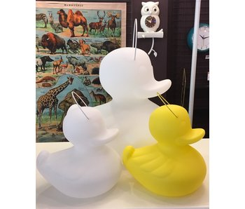 Duck Duck Lamp Yellow Color Changing Small