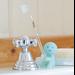Smiski Glow in The Dark  Toothbrush Stand Protecting