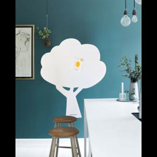Wonderwall Whiteboard - Memo Board - Tree XL