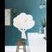 FAB5 Wonderwall Whiteboard - Magneetbord - Boom XL