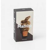 DOIY Bottle Stopper 'Mamba'