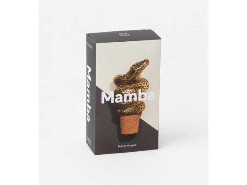 DOIY Bouchon de Bouteille 'Mamba'