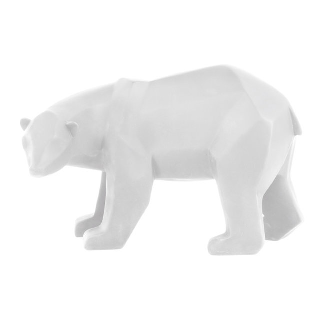 Origami Statue 'Bear' (large)