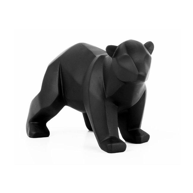 Origami Statue 'Bear' (small)