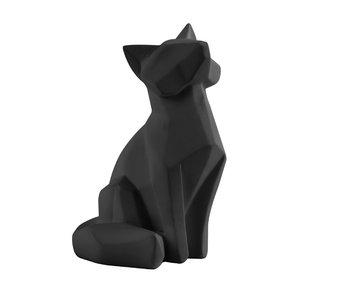 Origami Statue 'Fox' (small)
