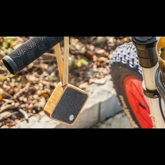 Gingko - Pocket Speaker Mi Square
