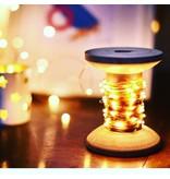 Pusher LED Light Garland 'Il Rocchetto' (large)