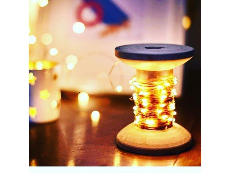 LED Light Garland 'Il Rocchetto' (small)