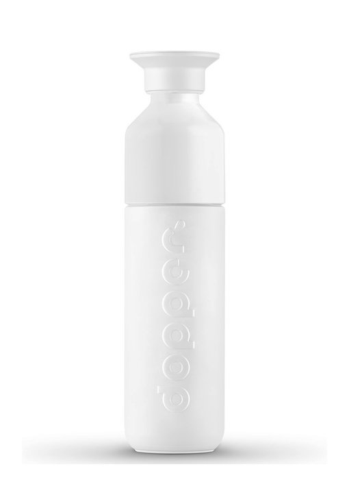 Thermos / Bouteille Isolée 'Dopper Insulated 580 ml' (blanc)