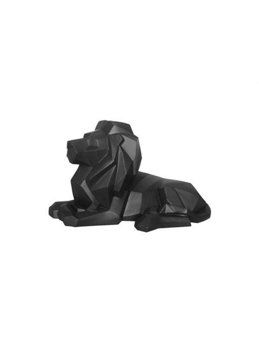 Statue Origami 'Lion'