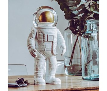 Luxury Dream Globe 'Astronaut XL'