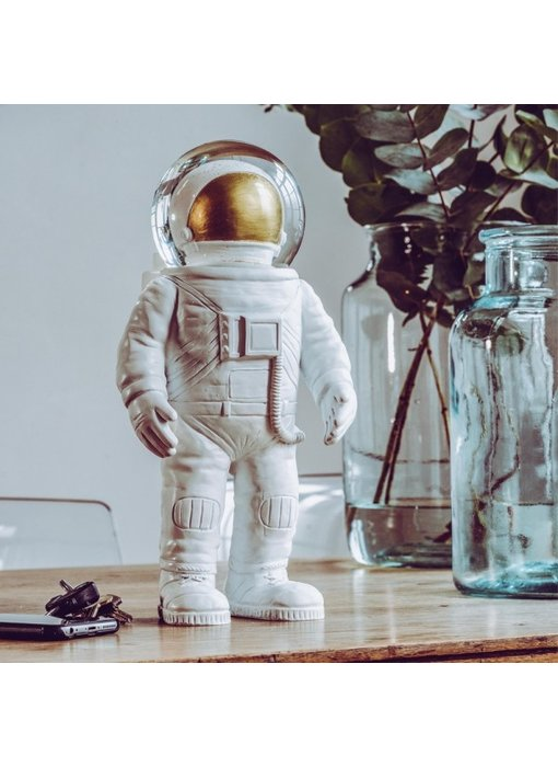 Luxury Dream Globe 'Astronaut XL'