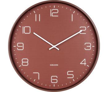 Wall Clock 'Lofty'