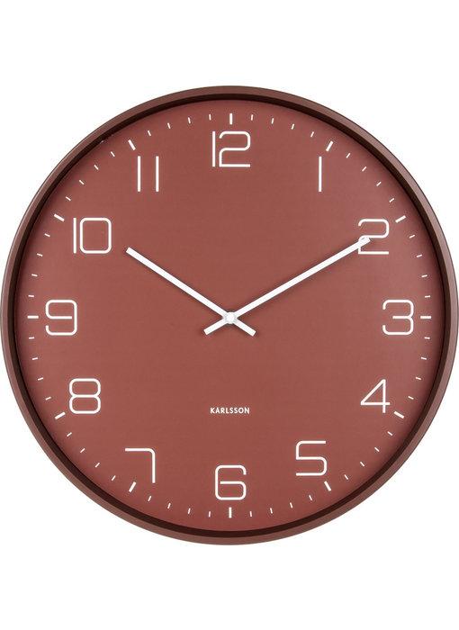 Horloge Murale 'Lofty'