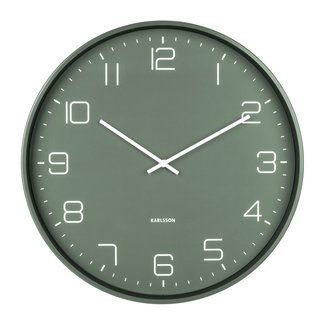 Karlsson Wall Clock 'Lofty'
