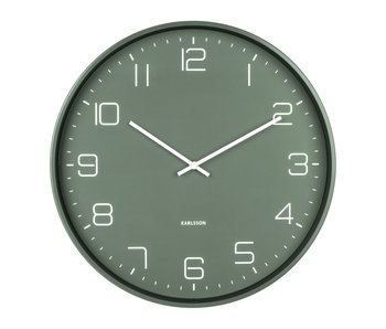 Wall Clock 'Lofty'