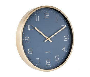 Wall Clock  'Elegance'