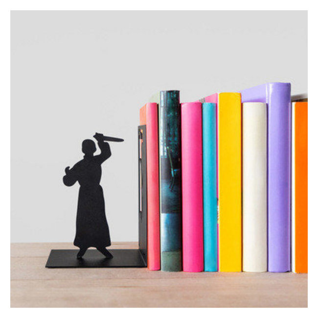 Bookend 'Psycho'