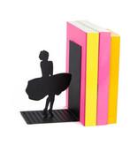 Boekensteun 'Marilyn'