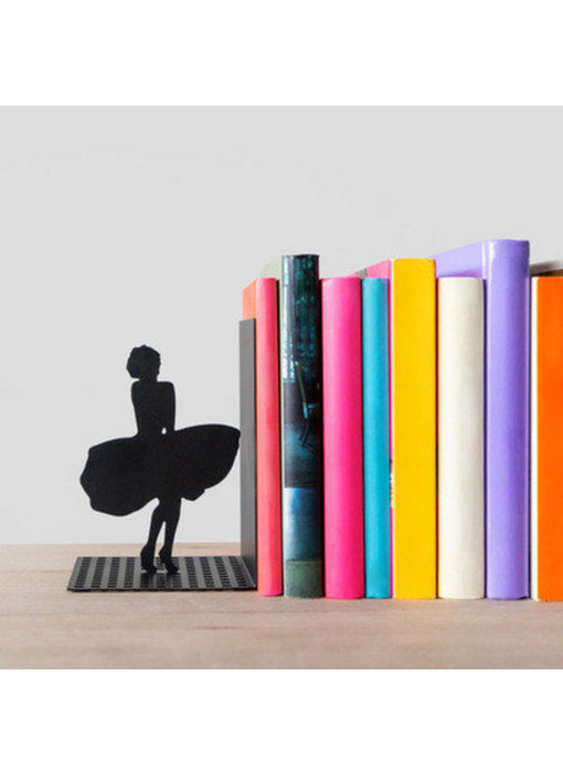 Bookend 'Marilyn'