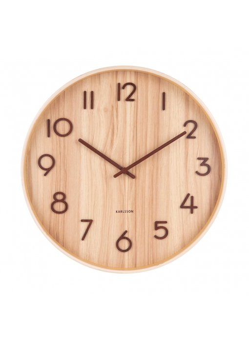 Horloge Murale 'Pure' (medium)