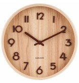 Karlsson Wall Clock 'Pure' (small)