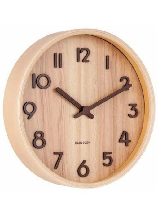 Horloge Murale 'Pure' (small)