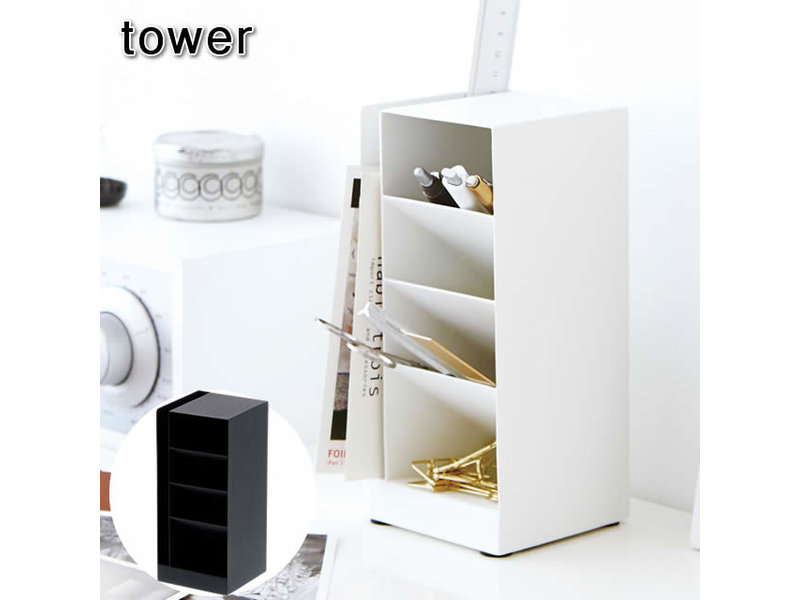 Yamazaki  Pennenhouder 'Tower'
