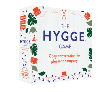 Jeu de Party 'The Hygge Game'