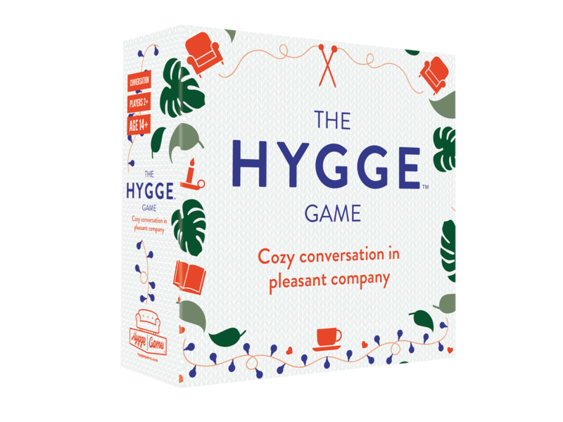 Hygge Games Jeu de Party 'The Hygge Game'